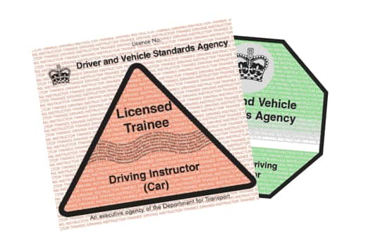 What is a PDI driving instructor?