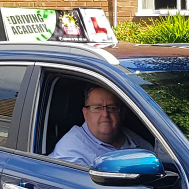 Ken, Automatic driving instructor Maghull