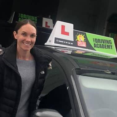 Nicola, Driving instructor in Aintree