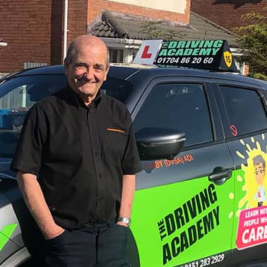 Peter - Driving instructor in North Liverpool