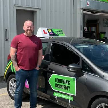 Phil - Automatic driving instructor in Aintree