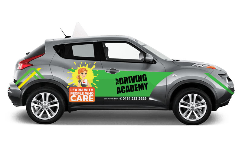 Own car full marketing